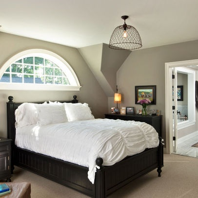 Bedroom Photos Half Moon Window Design, Pictures, Remodel, Decor and Ideas - page 4