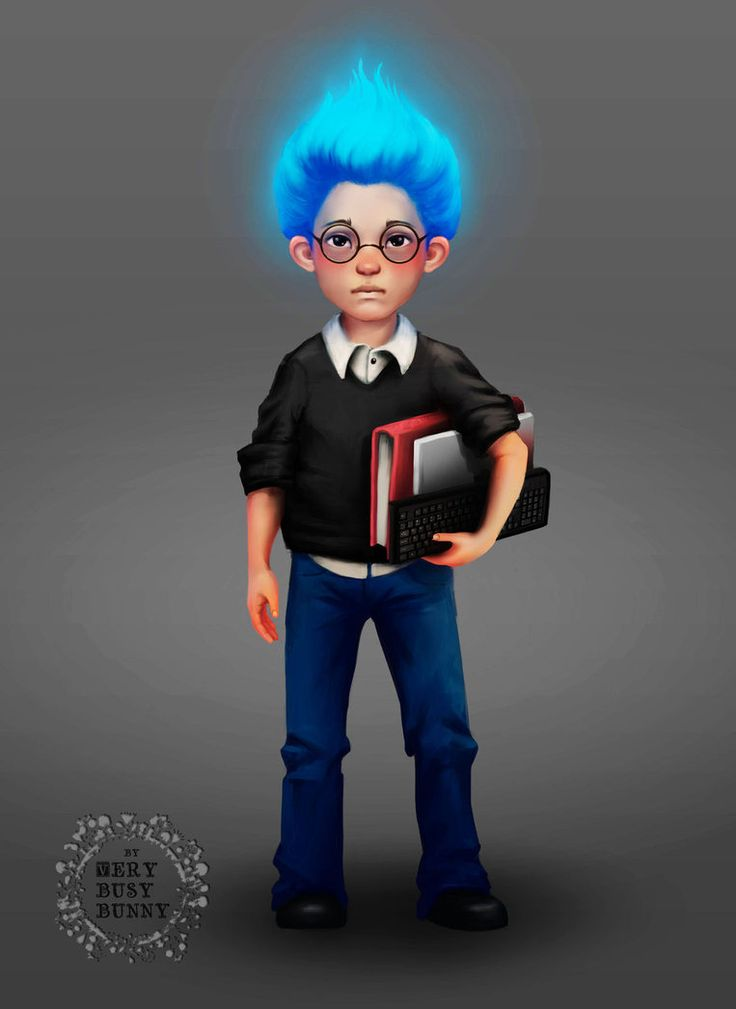 boy wizard by very-busy-bunny  #boy #magicalboy #art #character #characterconcept #characterdesign #digital #digitalart #digitalpainting #magic #wizard