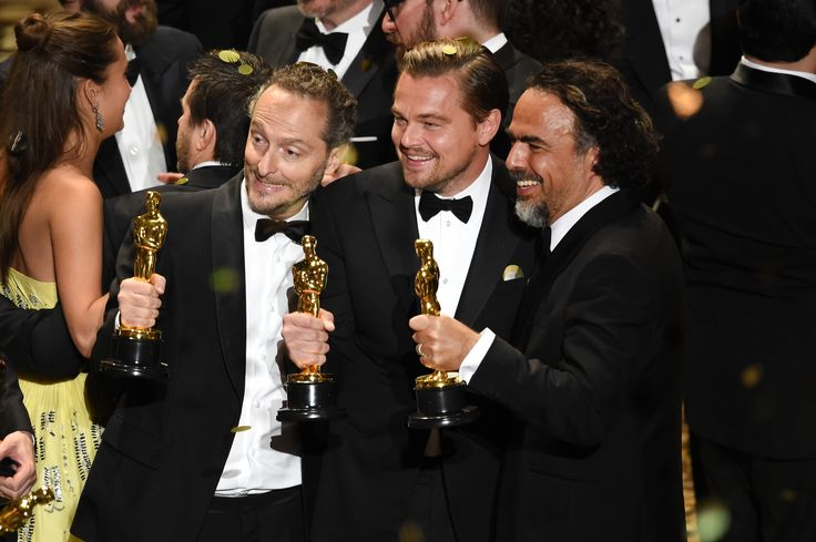 Bollywood Town lauds Leonardo DiCaprio's first Oscar win | Latest News & Gossip on Popular Trends at India.com