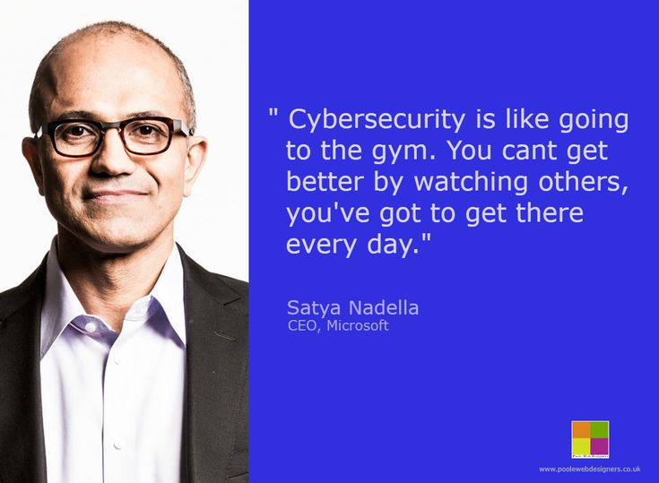 Always update your websites and platforms!  #Cybersecurity #WebMaintenance #Updates #Hackers    https://www.poolewebdesigners.co.uk/website-maintenance/