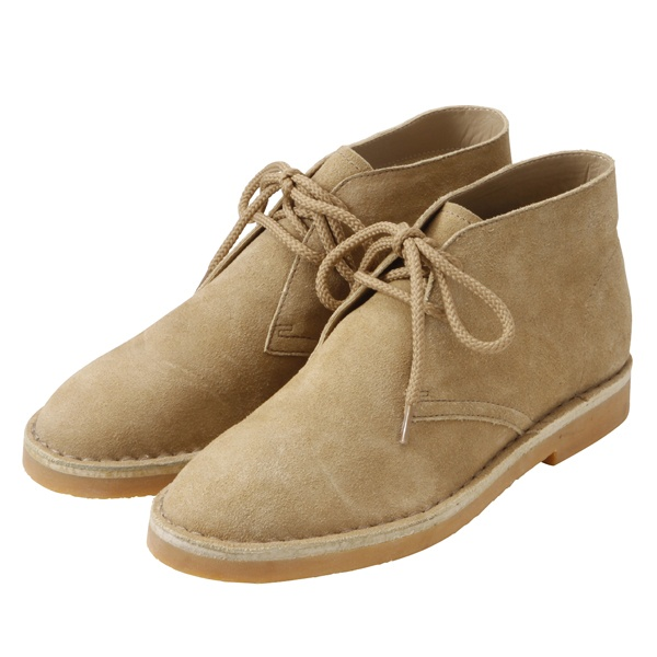clarks desert boots for women Leading footwear brand Clarks is responsible for some of the world's most iconic styles like Clarks desert boots. Comfortable as well as fashionable, desert boots from Clarks can be worn with any outfit.