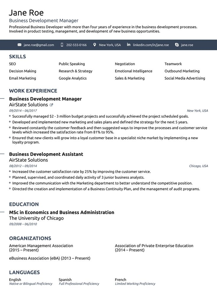 best 25  simple resume template ideas on pinterest