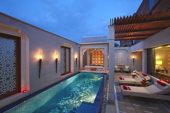 The Royal Spa, India
