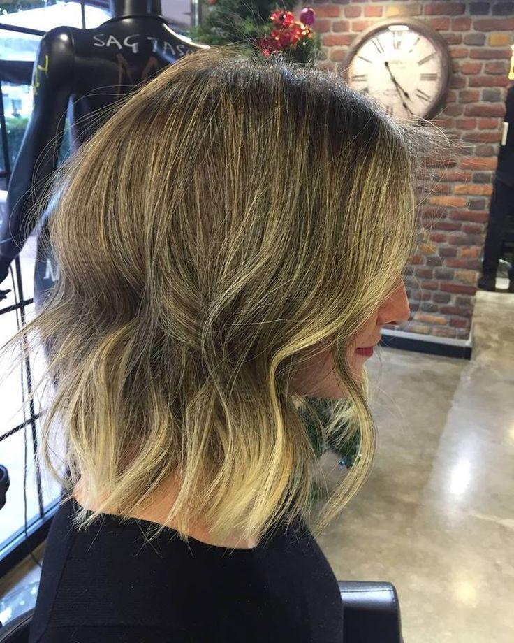 Hair Transformation❤ #ombre #balyaj #hair #saç #kuaför #hairstylist #hairtransformation #hairlove #lovehair #instahair #efsanesaclar #goztepe #kucukyali #newhair #degisim #hairdresser #hairdesign #hairdesigner #mdsactasarim @mdmetindemir