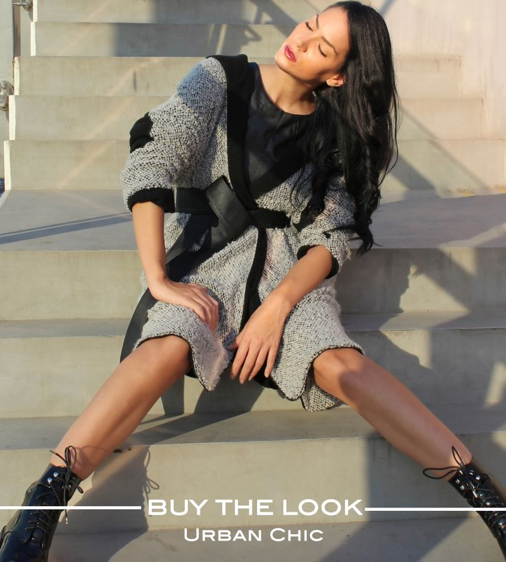 BUY THE LOOK_URBAN CHIC