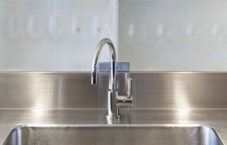 Countertop Paint Stainless Steel : ... Stainless Steel Countertops Cleanses, Countertops and Stainless