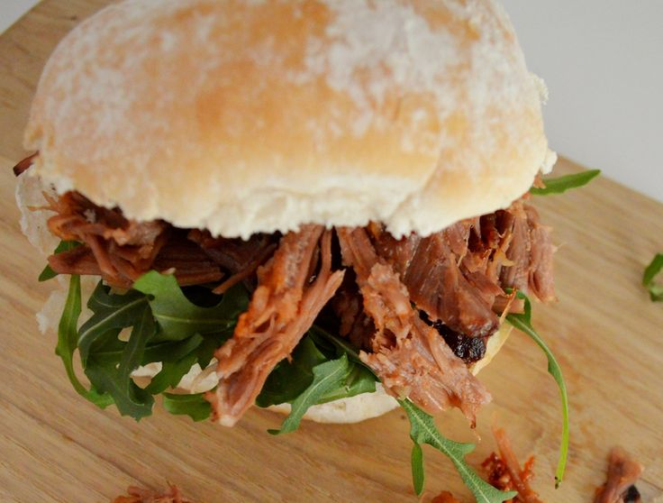 Pulled Pork Buns - Sal's Kitchen for Chilli Pepper Pete