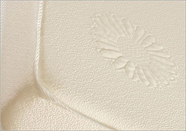 Dream Kidz Reflex Foam Mattress