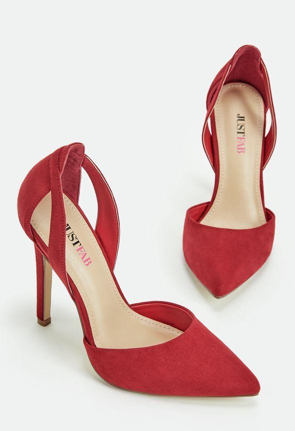 59beec6c29b50d Damen Rote Schuhe Mit Hohen Absauml tzen Wies Flach Bogen Pumps Stiletto  Dress Hochzeit Schuhe - sommerprogramme.de