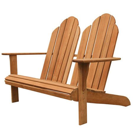 Inspirational Teak Adirondack Chairs u Adirondack Footstools Teak Outdoor Furniture Country Casual