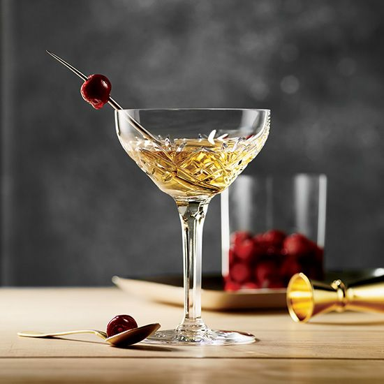 10 Super-Boozy Cocktails for Super Tuesday | If the stress of Super Tuesday is too much to bear, we're here to help with these ten extra-strong cocktails.