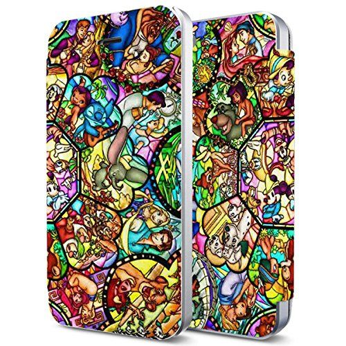 All Character Cartoon Stained Glass Custom Flip Cover for Iphone 6 and Iphone 6 Plus (Flip Cover iPhone 6) flip cover http://www.amazon.com/dp/B00XRKHXQO/ref=cm_sw_r_pi_dp_Tdcxvb0S7R0GR