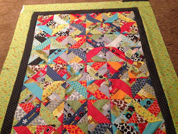 25 best Quilts by Me images on Pinterest | Quilting, Fabrics and ... : missouri star quilt pillowcase tutorial - Adamdwight.com