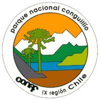 insignia parque nacional tolhuaca - Buscar con Google