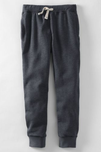 Boys Jogger Sweat Pants from Lands' End