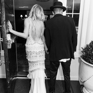 Ashlee Simpson Wedding Flowers 434 best images about ...
