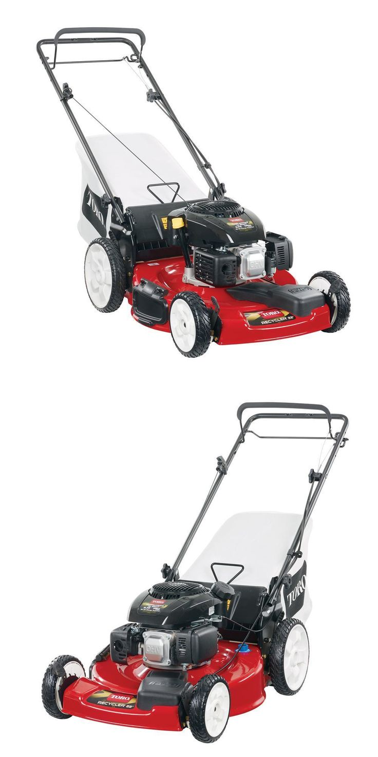 Toro timecutter z and wheel horse residential duty riding mowers are - Walk Behind Mowers 71272 Toro Lawn Mower Gas Self Propelled 22 In High