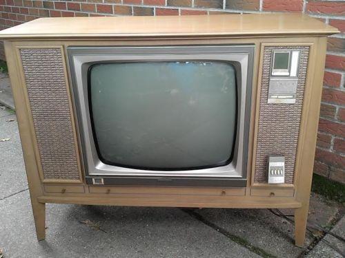 Rca Colortrak Console Tv – HD Wallpapers