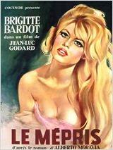 Le Mépris, Jean-Luc Godard, 1963