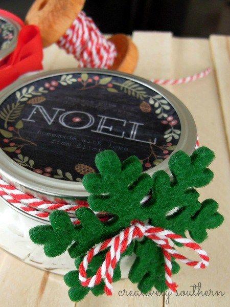 Natal-presente-idéia-caseiro-loção