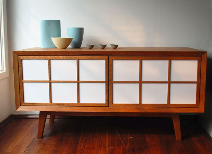 Japanese Style Modern Cabinet Furniture Cabinet