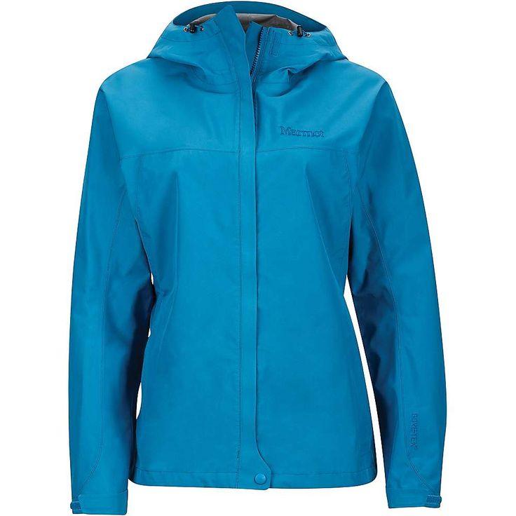 Marmot Women's Minimalist Jacket - XL - Slate Blue