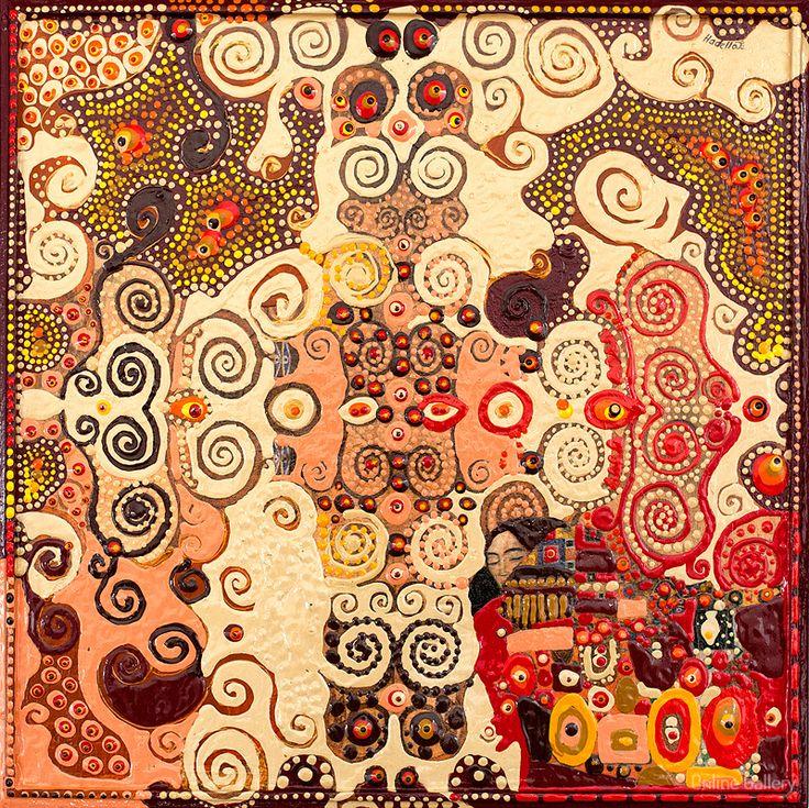 Masuta decorativa | Online Gallery - Galerie online de arta, handmade si obiecte decorative unicat
