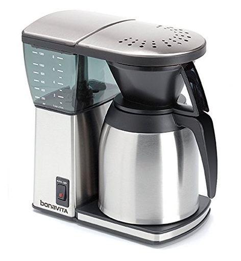 Best BPA-Free Coffee Makers to Buy Today - 2Caffeinated