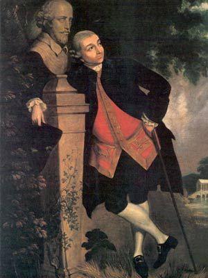 Edward Richard Gardiner - Thomas Gainsborough - WikiArt.org