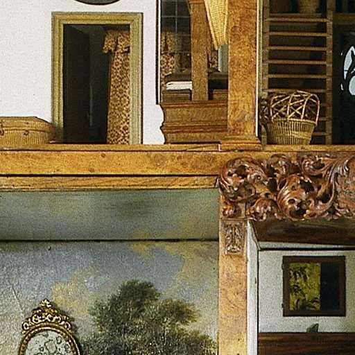 41 Best Casa De Bonecas Petronella Oortman Images On