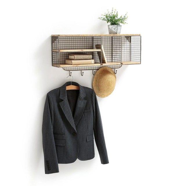 best 25 porte manteau mural ideas on pinterest pat res entr e crochets muraux pour manteaux. Black Bedroom Furniture Sets. Home Design Ideas