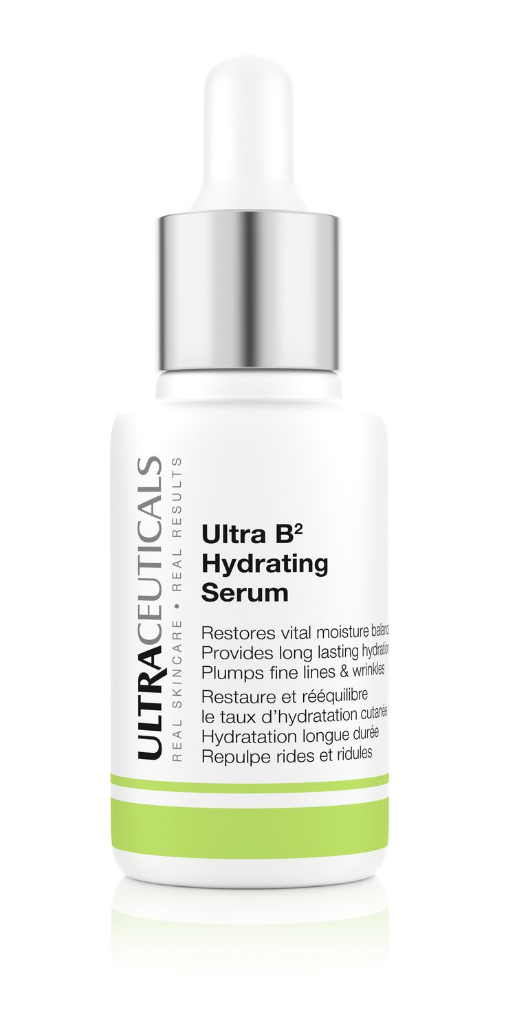 Ultraceuticals Ultra B2 Hydrating Serum
