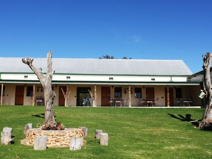Du Vlei - Enjoy warm farm hospitality on this lovely working Boland farm and relax in the large garden watching the sunset behind the Riebeek mountain.  Du Vlei offers 10 self-catering units located on the bank ... #weekendgetaways #riebeekkasteel #southafrica