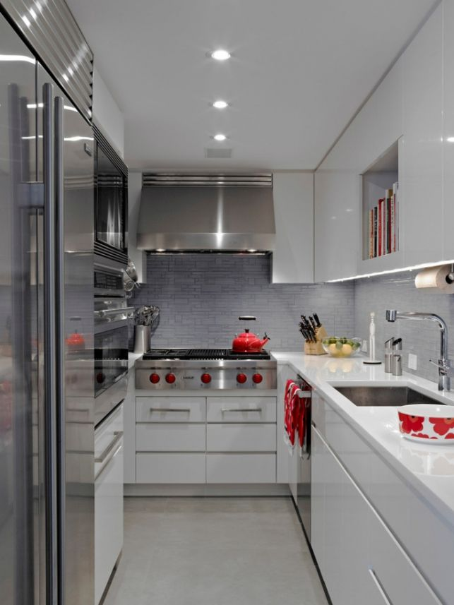 Modern Kitchen Apartment 181 best house images on pinterest   painted furniture, chairs and