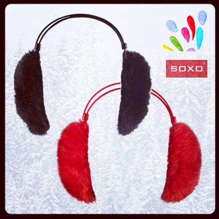 Produkt DNIA - jedyne 12,- zł za nauszniki SOXO kupisz na www.jatoko.pl/nauszniki-soxo :) #soxo #nauszniki #produktdnia  #jatoko #jatokoshop #jatokopl #promocja #polska #prezent #dealoftheday #polish #unisize #czarne #czerwone # brązowe #czwartek #czwarteczek #czwartunio ;) #okazja