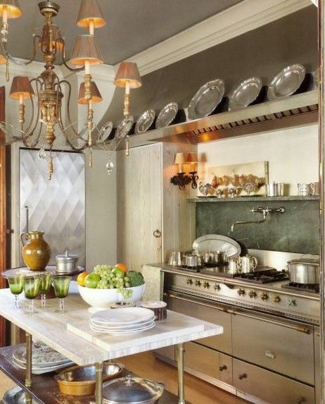 681 Best Spanish Colonial Kitchen Style Remodeling Ideas