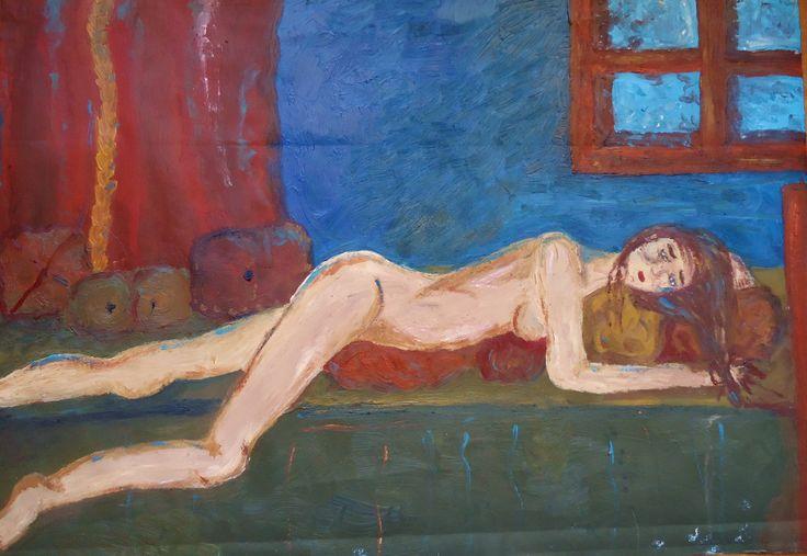 Arte - Nude