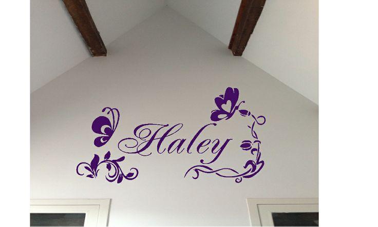 49 best muurstickers decoratie babykamer images on pinterest babies rooms tree wall decals - Babykamer decoratie ...