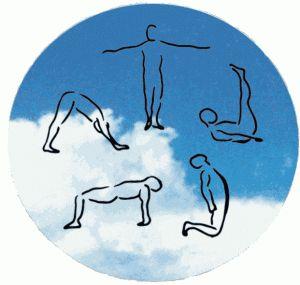 5 Tibeťanov – cvičenie, ktoré vás nabije energiou « Blog.Eugenika
