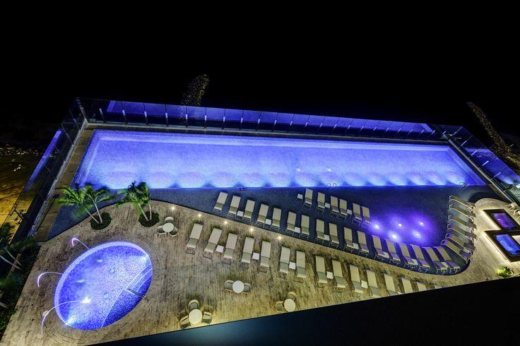 ESTELAR Cartagena de Indias Hotel & Centro de Convenciones es una nueva y ambiciosa propuesta que reúne lo mejor de la arquitectura y la hotelería