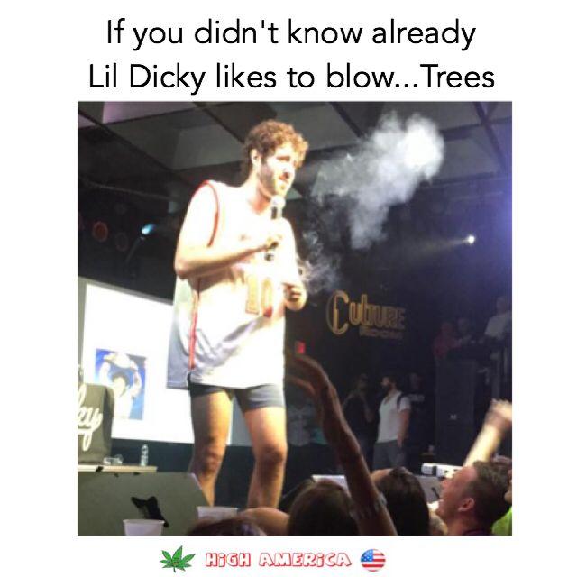 Lil dicky