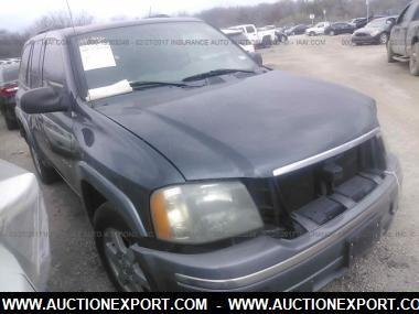 2006 ISUZU ASCENDER  https://www.auctionexport.com/en/Inventory/Info/2006-isuzu-ascender-s-ls-ltd-wagon-4-door-106848010
