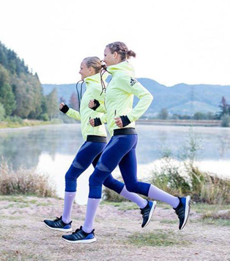 Mit diesen 8 Tipps findest Du das richtige Lauftempo!