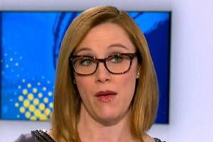 "Conservative S.E. Cupp on Trump: That's not a ""dog-whistle"" you hear, those are ""dog screams"""