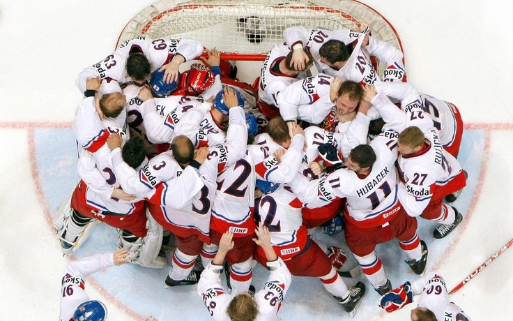Czech Ice Hockey Team