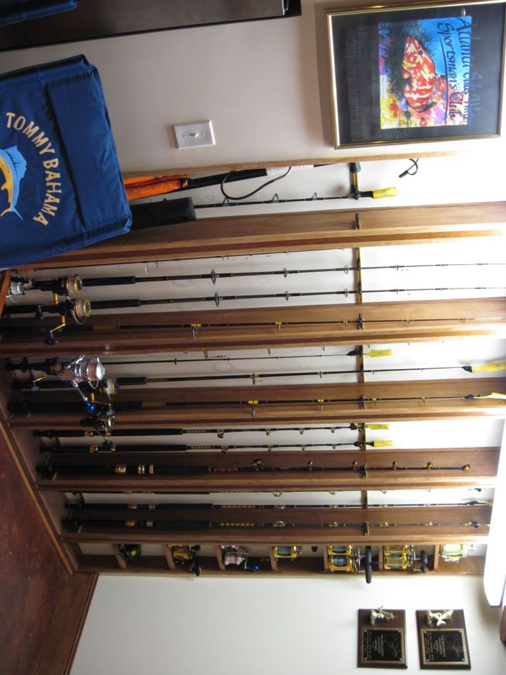 Fishing Tackle Storage Ideas   Google Search