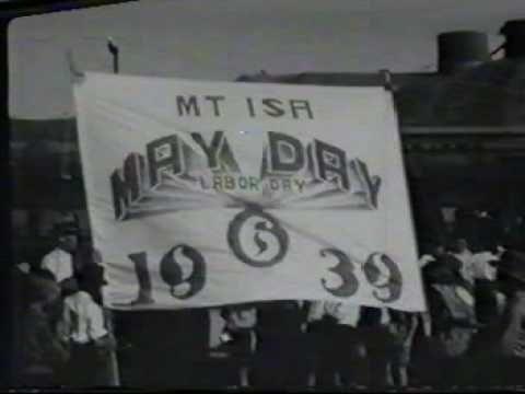 Mount isa 1939 - YouTube