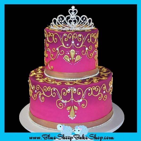 Kids Birthday Cakes Atlanta