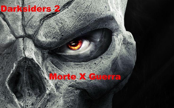 cavaleiros do apocalípse darksiders - Pesquisa Google