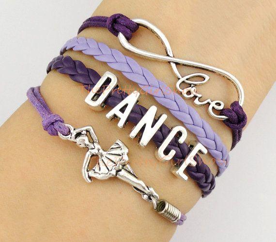 Lovely Ballet Girl Dancer Ballet Dance by ThePrettyGirlShow